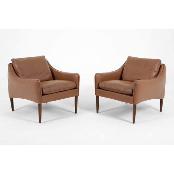 Midcentury Hans Olsen armchair image