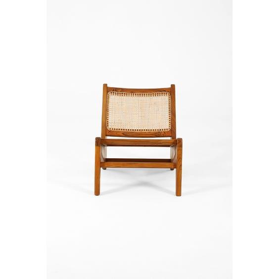 Pierre Jeanneret kangaroo chair image