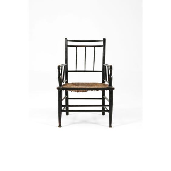 19th century Sussex armchair image