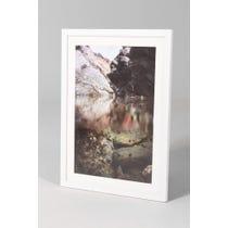 CT Falmouth rockpool photograph
