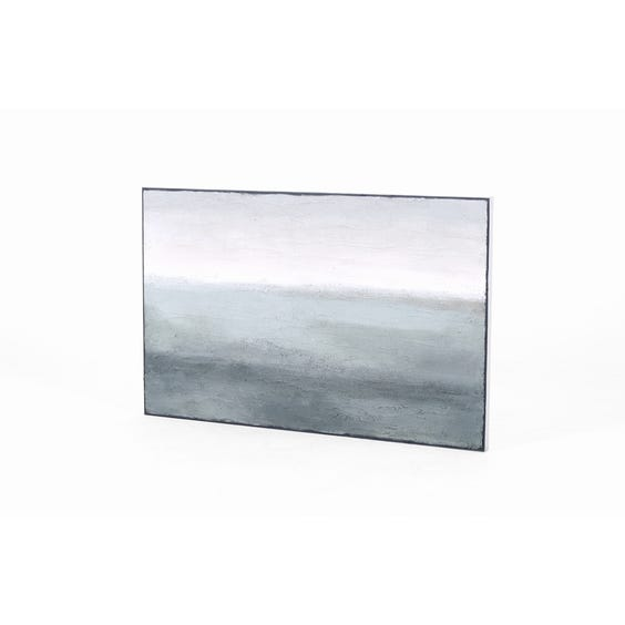 TW Modern abstract seascape canvas image