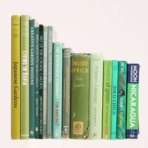 Example of green books