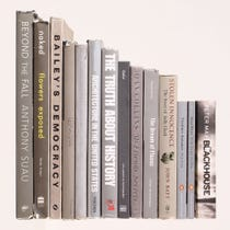 Example of grey books