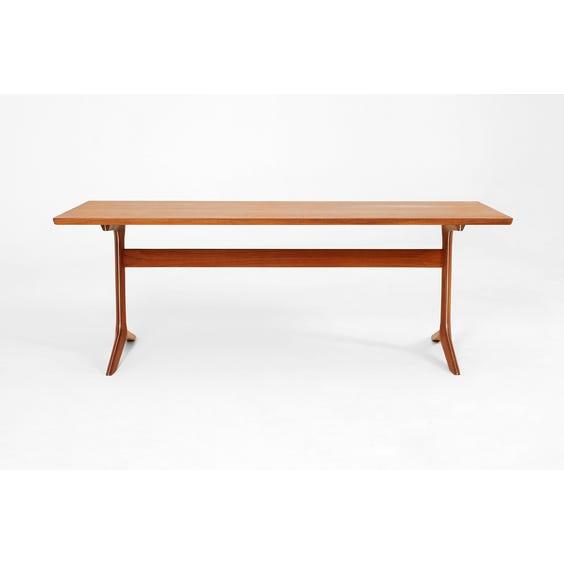 Peter Hvidt coffee table image