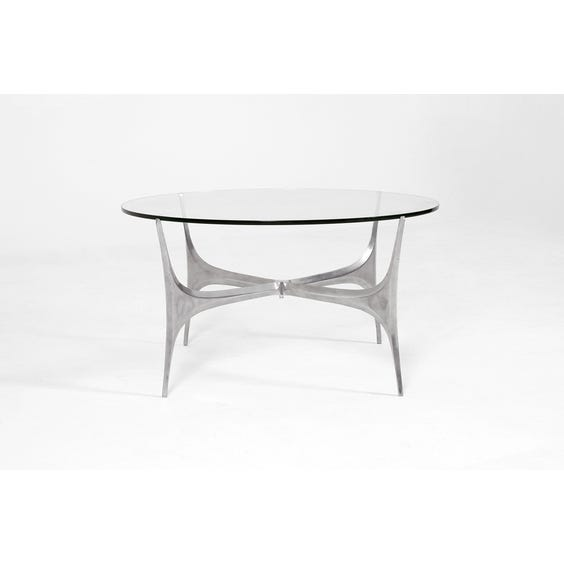 Knut Hesterberg coffee table image
