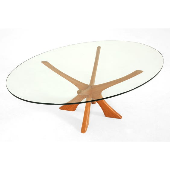 Illum Wikkelsoe coffee table image