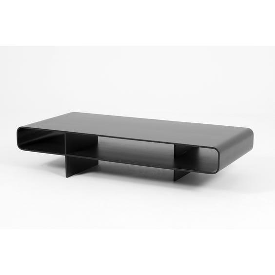 Isokon loop coffee table image