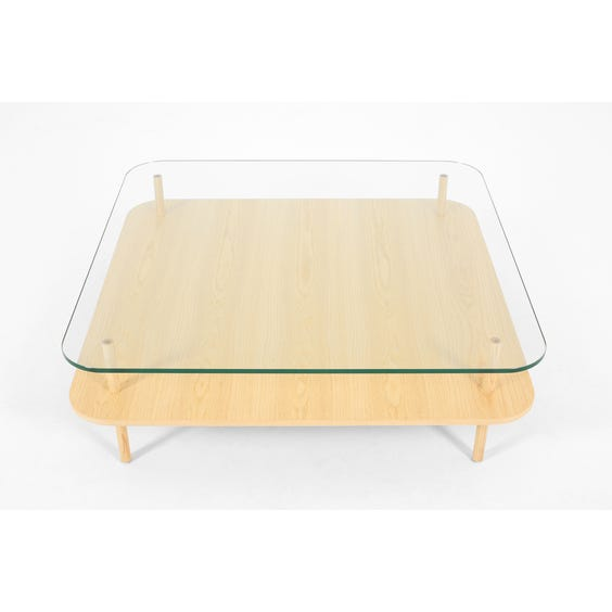 Modern Terence Woodgate coffee table image
