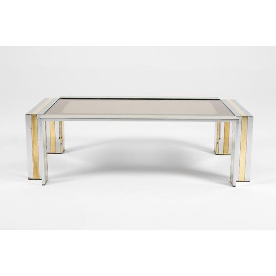 1970s Romeo Rega coffee table image