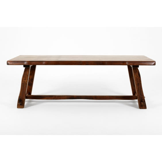 Olavi Hanninen dining table image