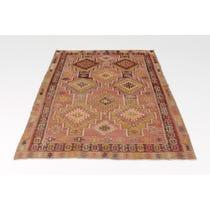 Traditional Anatolian Kelim rug