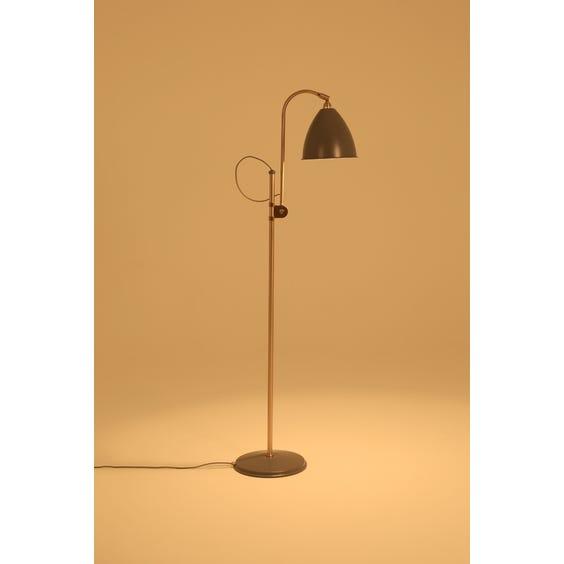 Grey bestlite standard lamp image