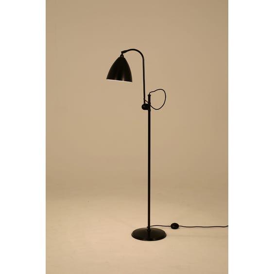 Blackened bronze Bestlite lamp image