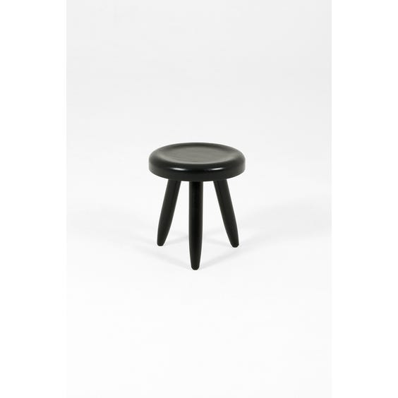 Small milking stool image