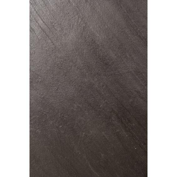 Small dark slate veneer surface image