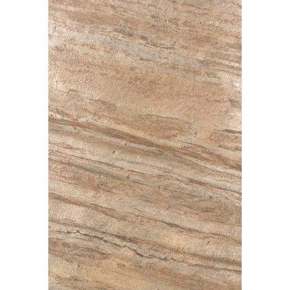 Copper rock veneer surface image
