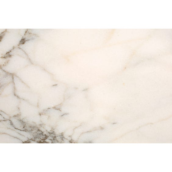Small antique marble surface image