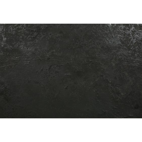 Rectangular grey slate veener surface image