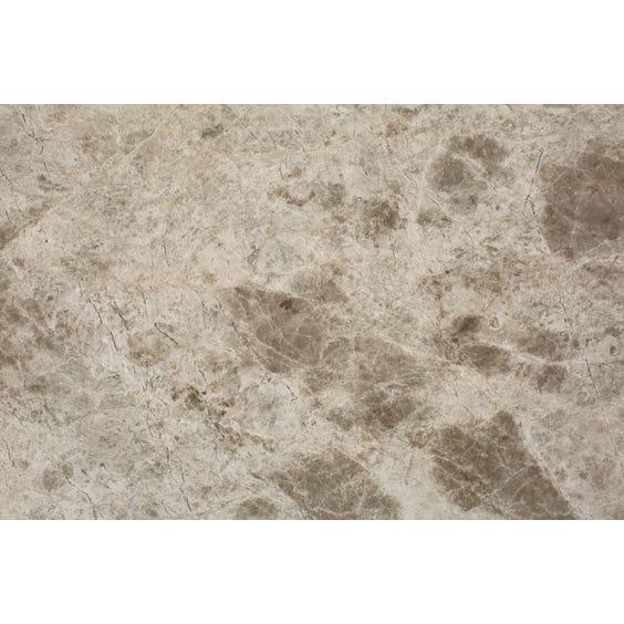 Mushroom grey marble surface image