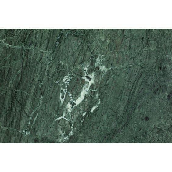 Small rectangular Verde Guatemala surface image